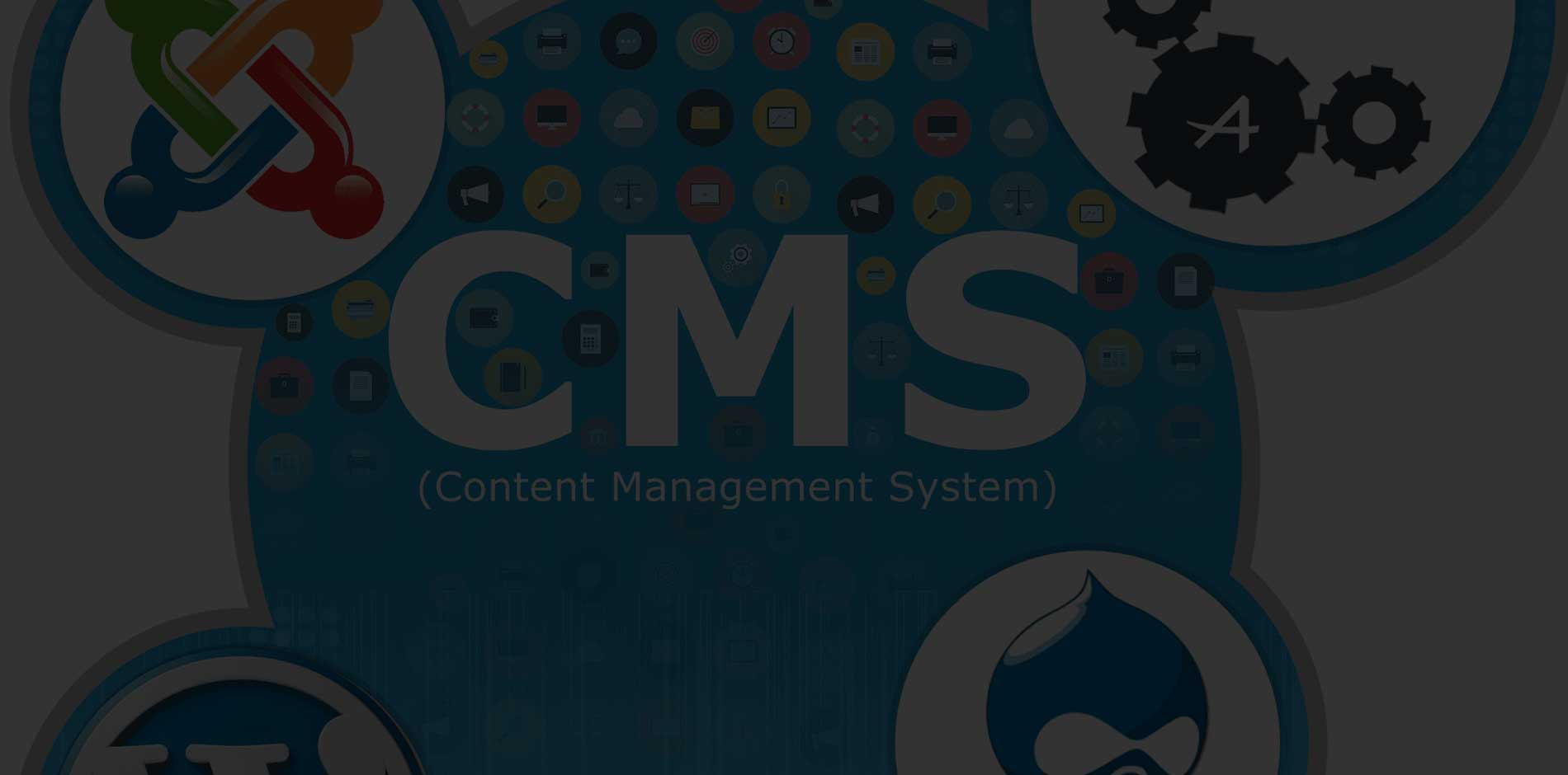 8 najpoznatijih CMS sistema